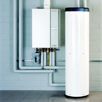 Duvivier s rl chaudi res murales condensation gaz for Condensation dans une maison